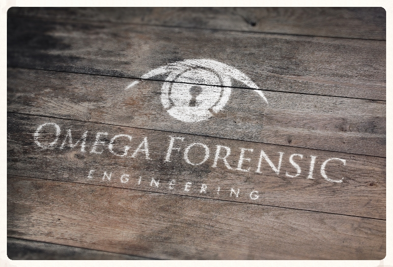 Omega Forensic Engineering