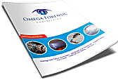 omega forensic engineering information brochure